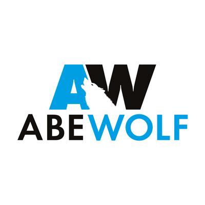 AW AbeWolf logo
