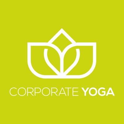Corporate Yoga logo