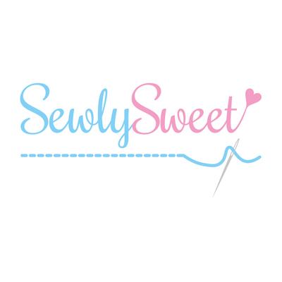 SewlySweet logo