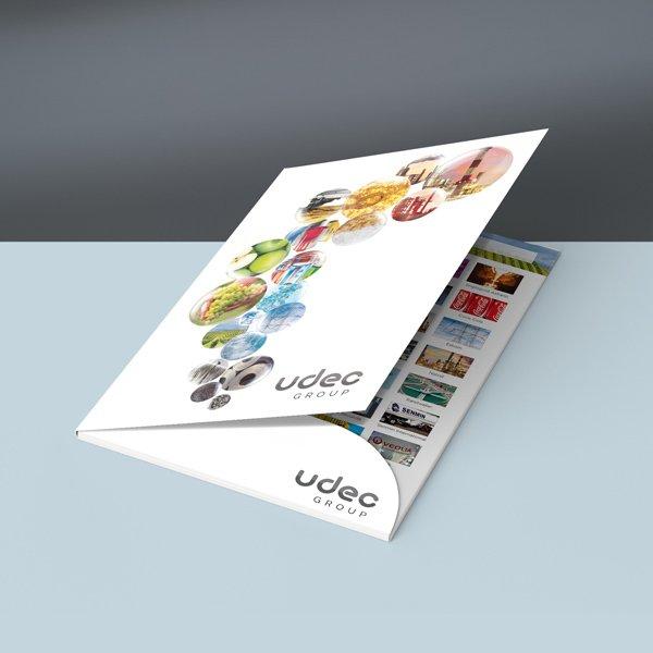 Udec Group folder