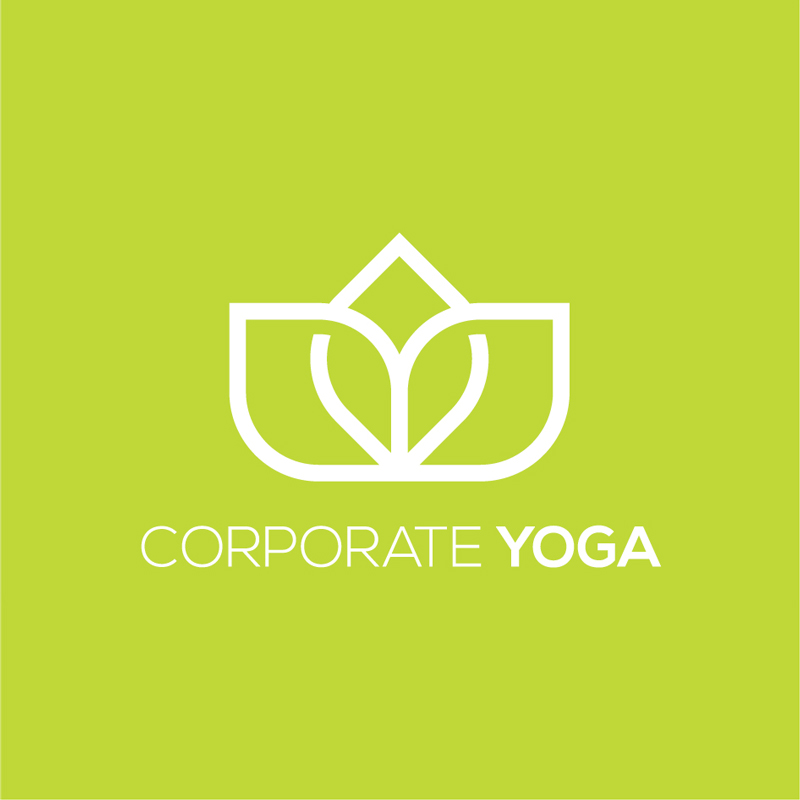 Corporate Yoga logo