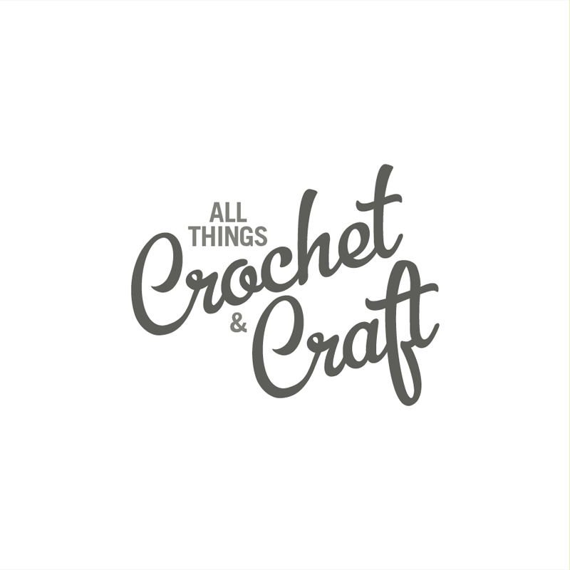 All Things Crochet & Craft logo