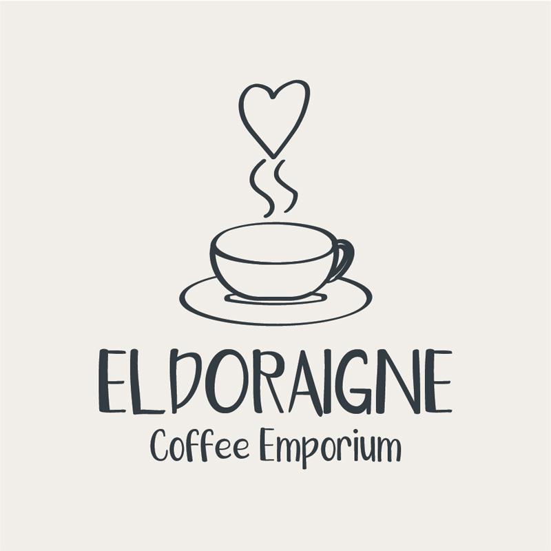 Eldoraigne logo