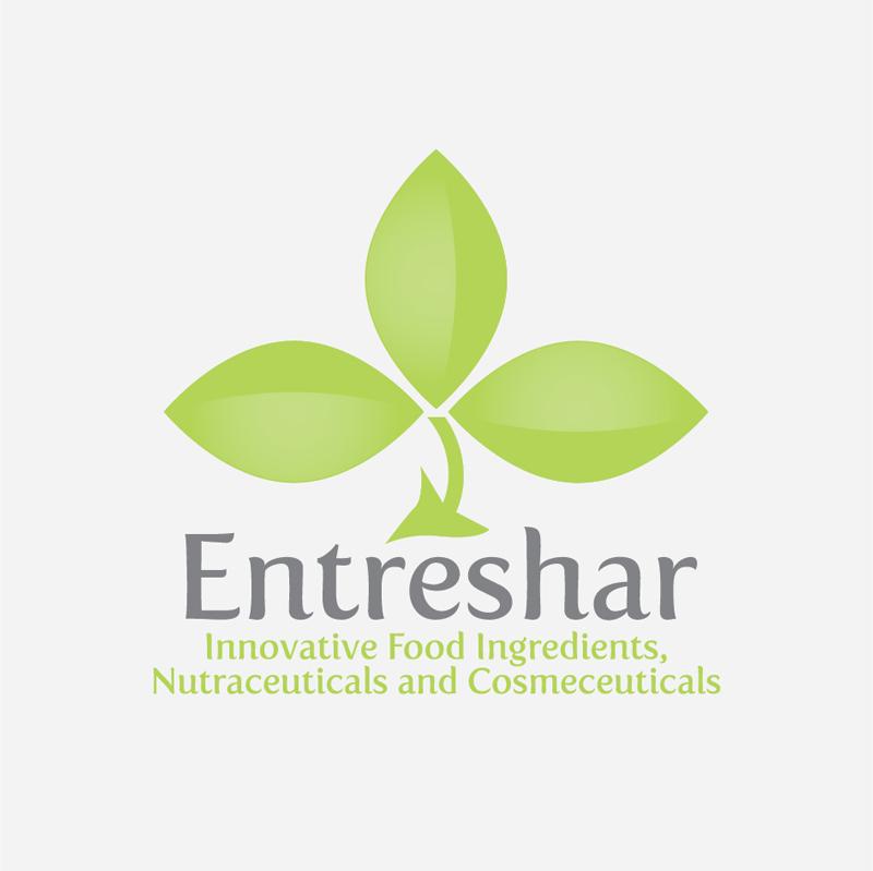 Entreshar logo