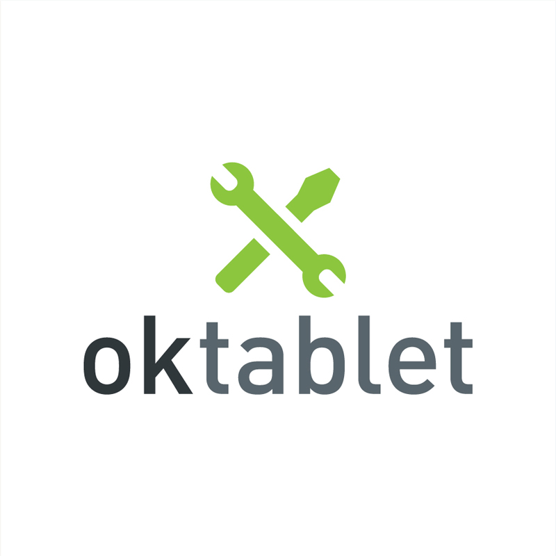 OK Tablet logo