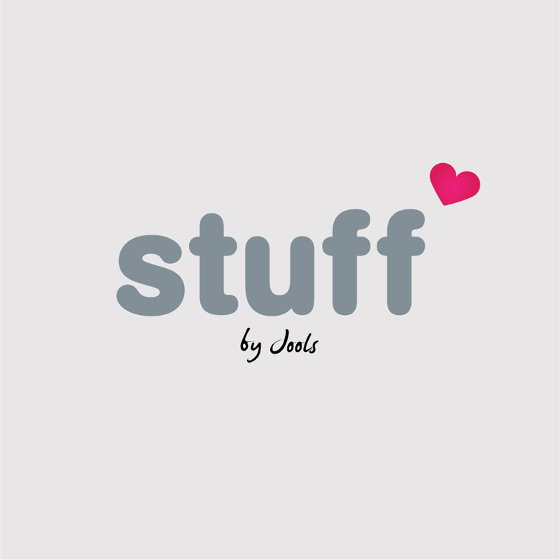 Stuff by Jools logo