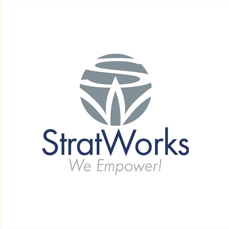 Stratworks logo