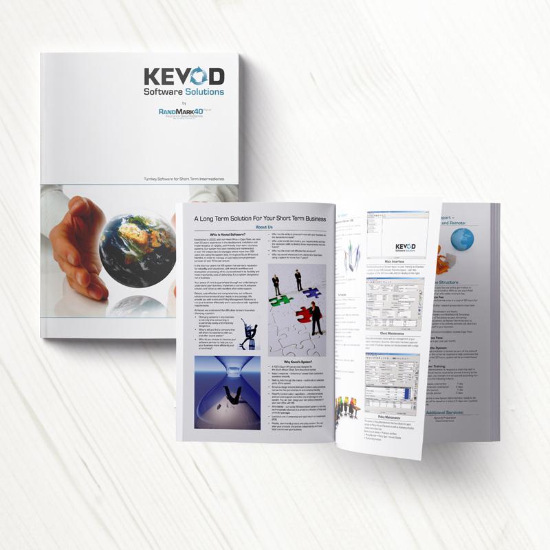 Kevod-brochure