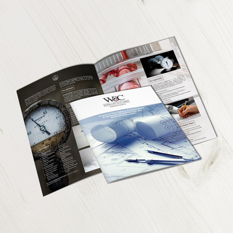 Woollatt & Clarke Brochure