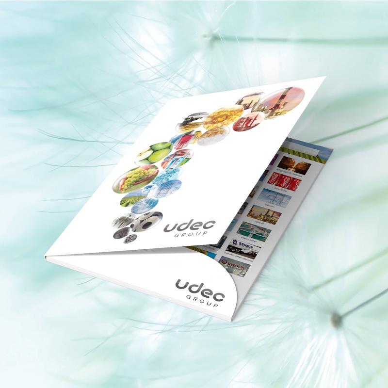 Udec Folder